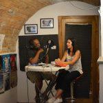 Blog Niù @Radio Cult- Federica e Guy