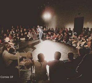 open art week spettacolo rochdi belgasmi